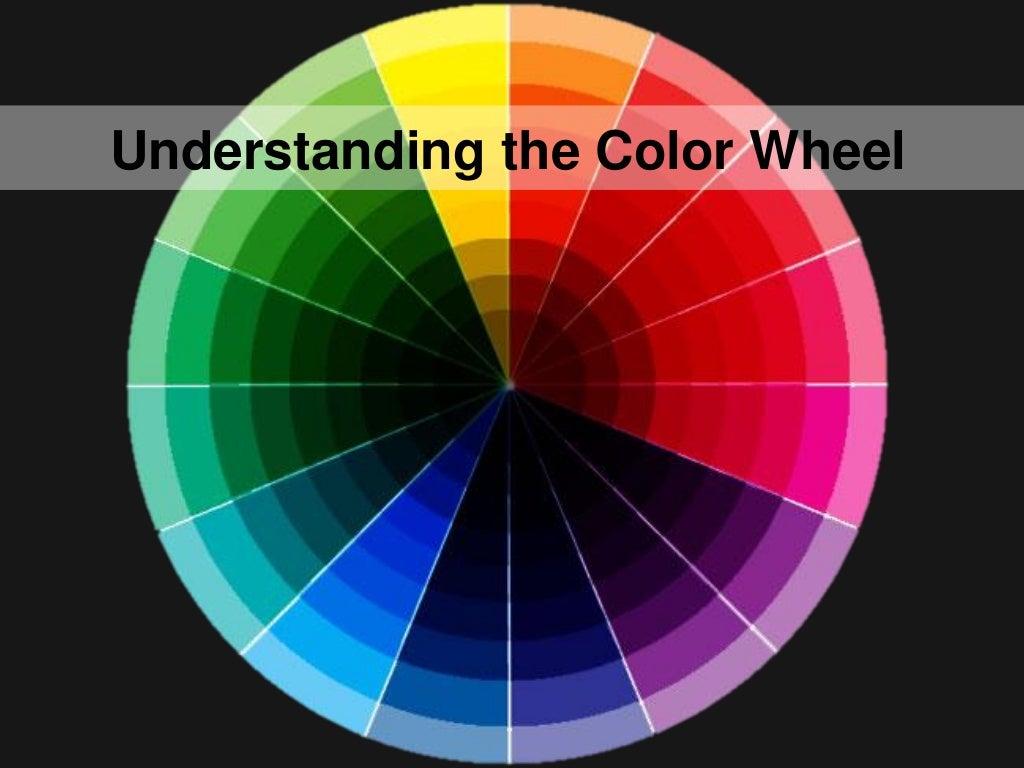 Understanding The Color Wheel