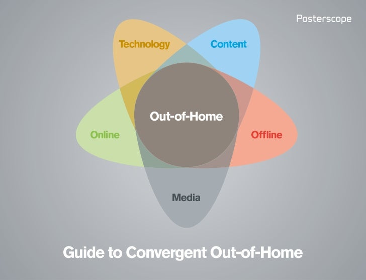 Guide to Convergent Out-of-Home