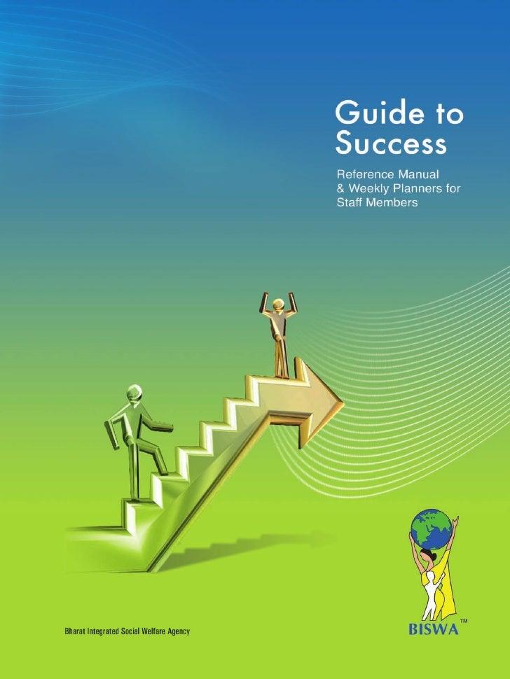 Indiamicrofinance.com I Guide To Success I Biswa Microfinance