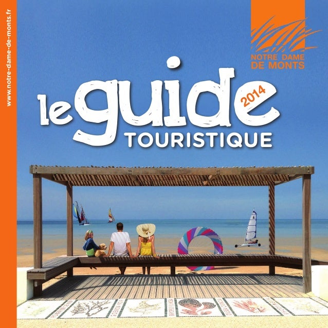 www.notre-dame-de-monts.fr  le touristique