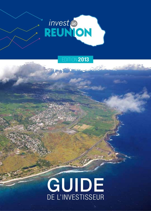 guidede l'investisseur Edition 2013
