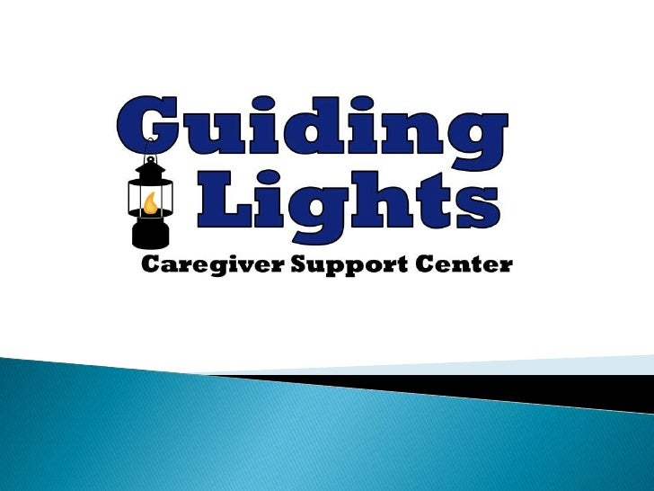 Guiding Lights Presentation 09032011