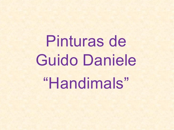 Guido Daniele