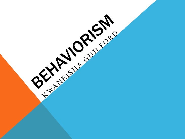 MENU1.  What is behaviorism?                     Sub-slide two   1. Sub-Slide one2. How to reinforce Behaviorism.   1. Sub...