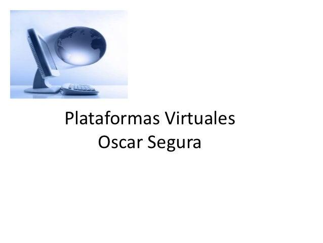 Guillermo plataformas