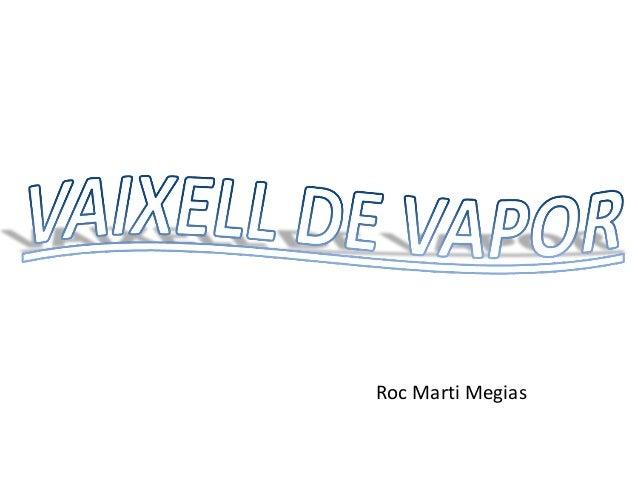 Roc Marti Megias