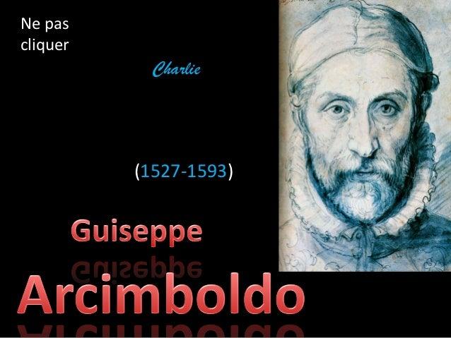 Ne pascliquer           Charlie          (1527-1593)