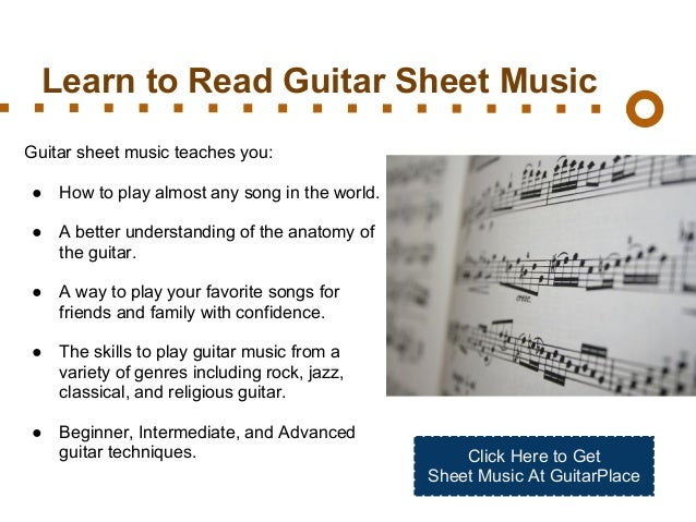Guitar Method - Learning Guitar Now
