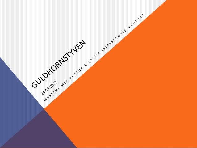 Guldhornstyven oplg2-121005045202-phpapp01
