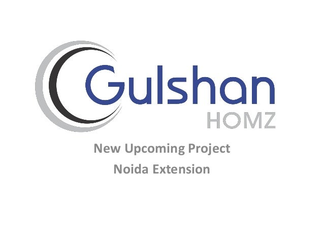 New Upcoming Project Noida Extension
