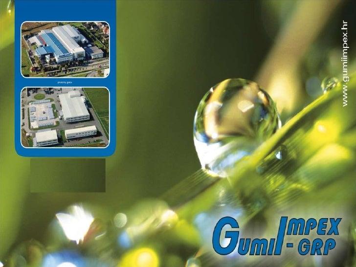 Gumiimpex GRP