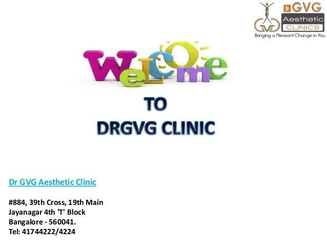 Gums treatment bangalore   dr gvg