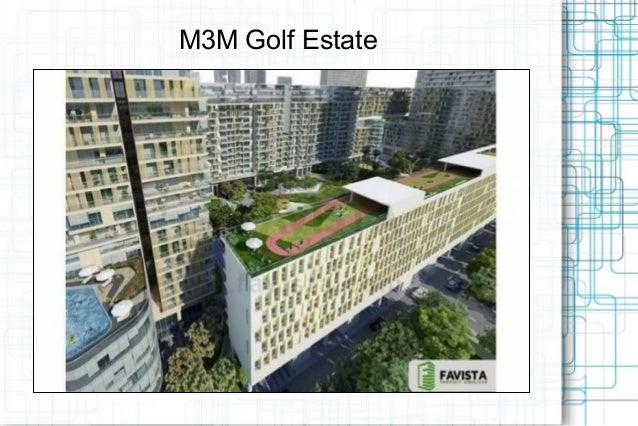 M3M Golf Estate Price list Call @ 09999536147 Sector 65 Gurgaon