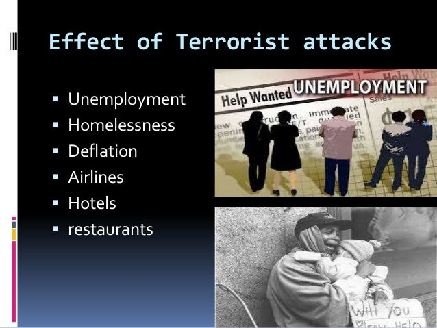 research paper on impact of terrorism in pakistan