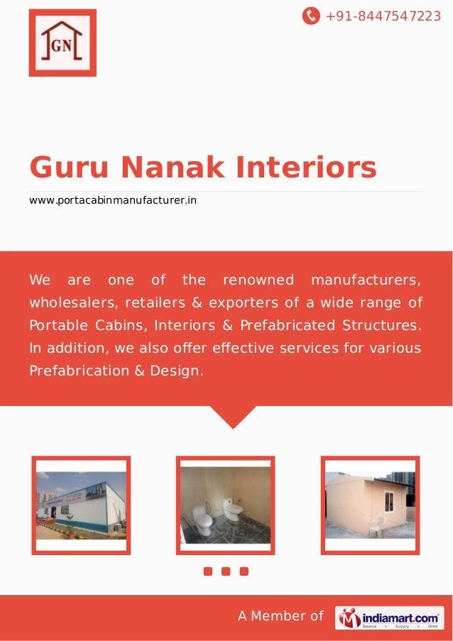 Guru nanak-interiors