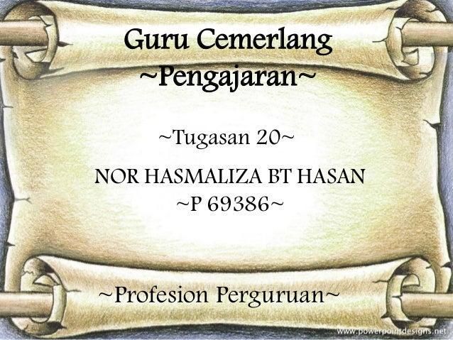 Guru cemerlang(pengajaran)