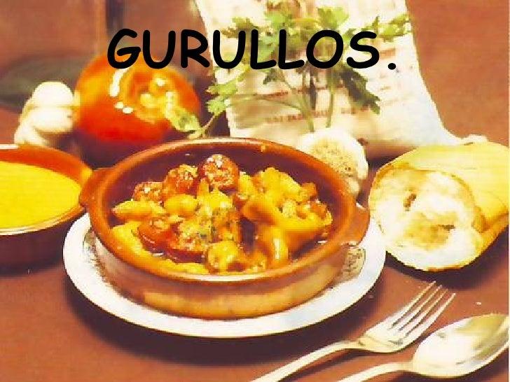 GURULLOS.