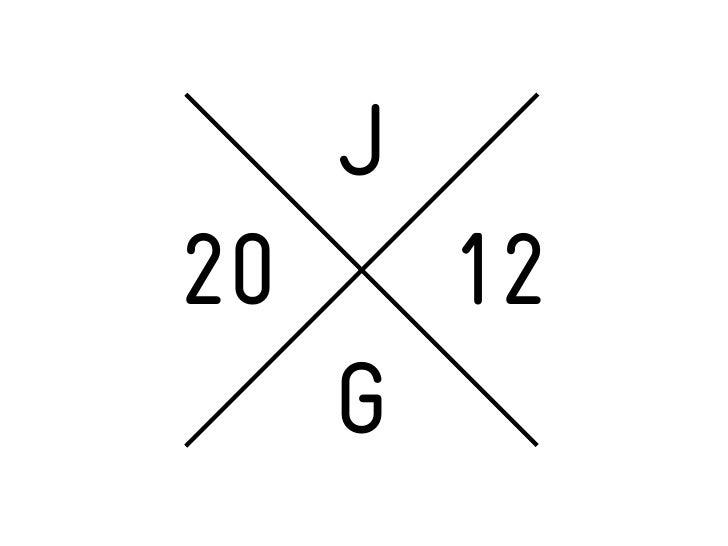 Gutenberg2012 - Pecha Kucha about