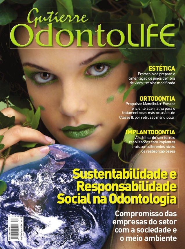 Revista Odontlife ed57