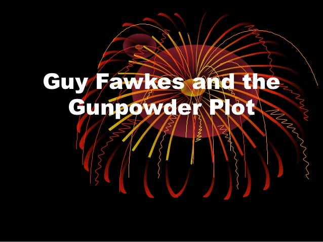 Guy fawkes.ppt