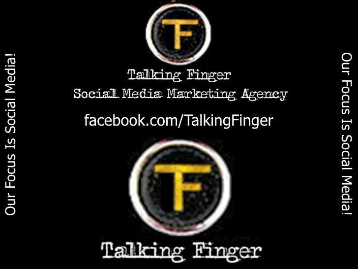 Our Focus Is Social Media!Our Focus Is Social Media!                             Social Media Marketing Agency            ...