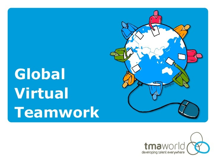 Successful Global Virtual Teamwork