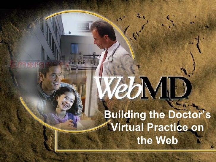 circa1999 WebMD.com