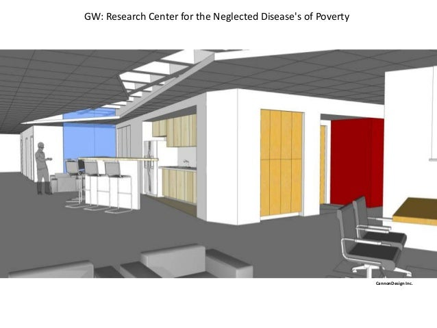 GW Research Center for the Neglected Diseases of Poverty