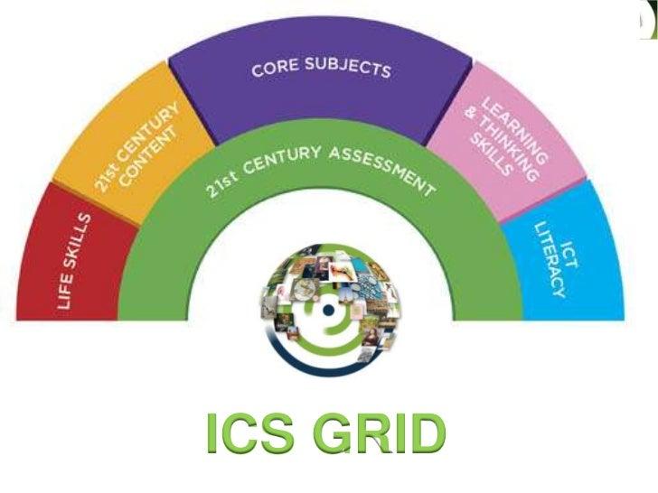 ICS GRID