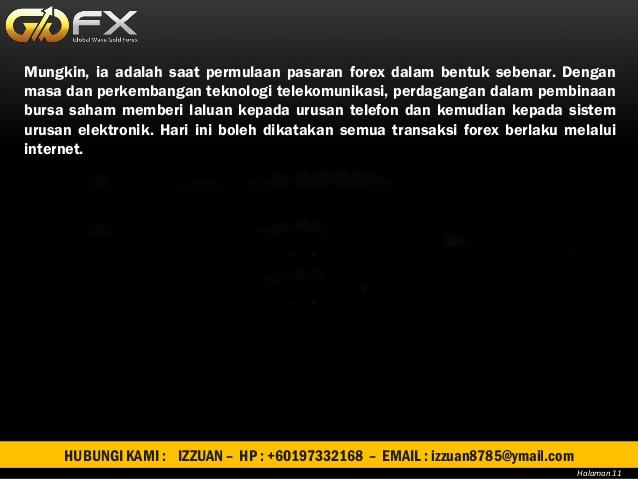 Berita Forex - MT5 com