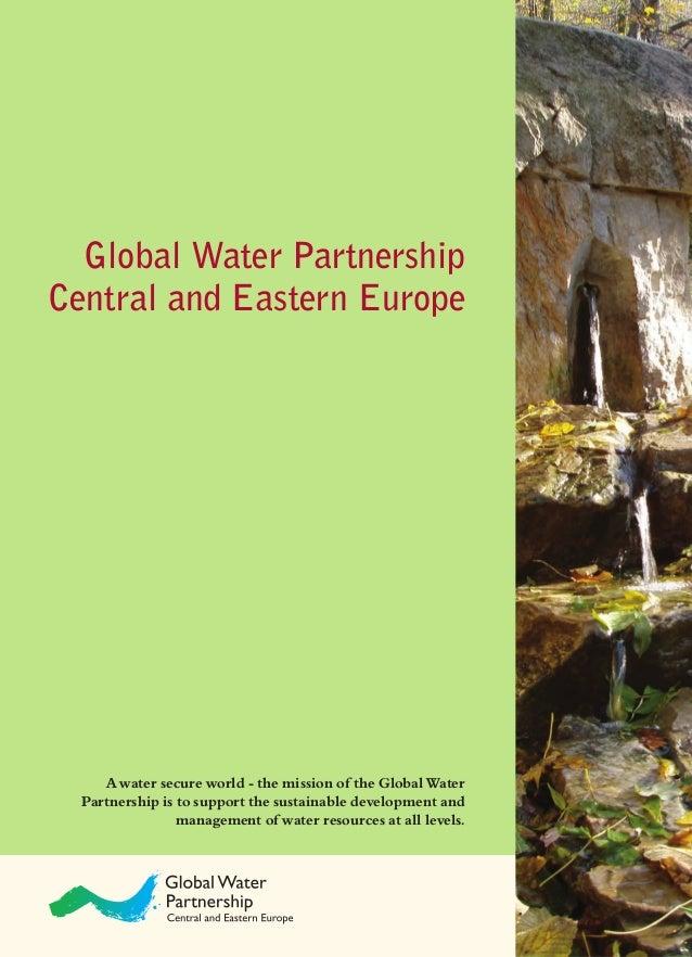 GWP CEE Leaflet