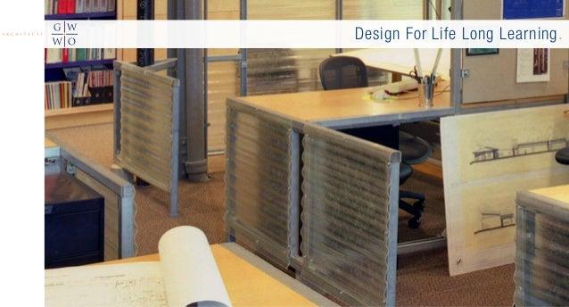 Design For Life Long Learning.