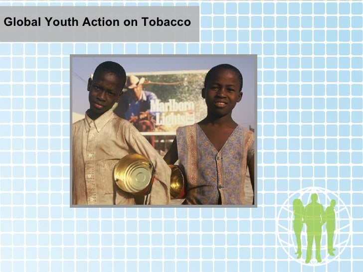 Global Youth Action on Tobacco