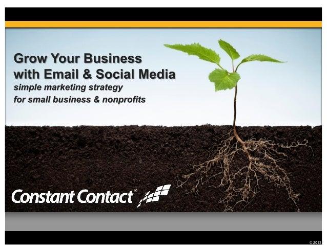 Grow Your Business Mini Seminar