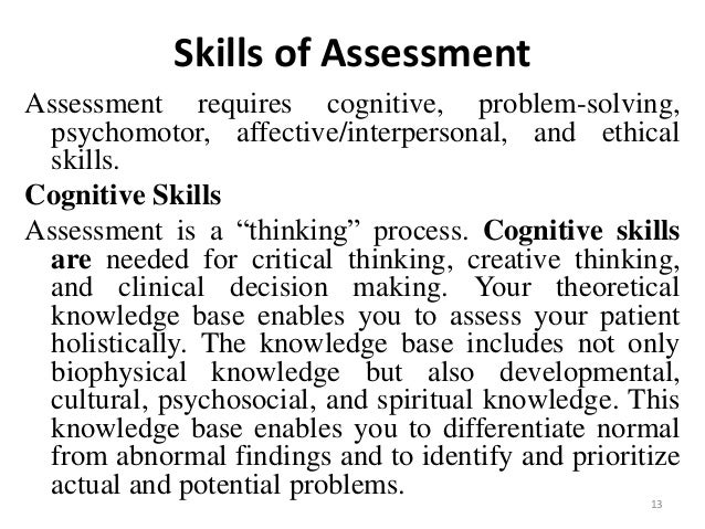 what are the army cognitive skills in critical thinking Do not know what is the role of cognitive skills in critical thinking read this article and make it clear to you learn how they support each other.