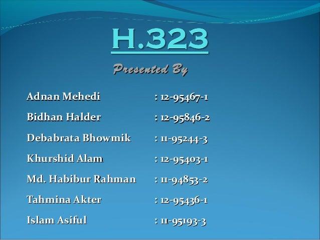 Adnan MehediAdnan Mehedi : 12-95467-1: 12-95467-1 Bidhan HalderBidhan Halder : 12-95846-2: 12-95846-2 Debabrata BhowmikDeb...