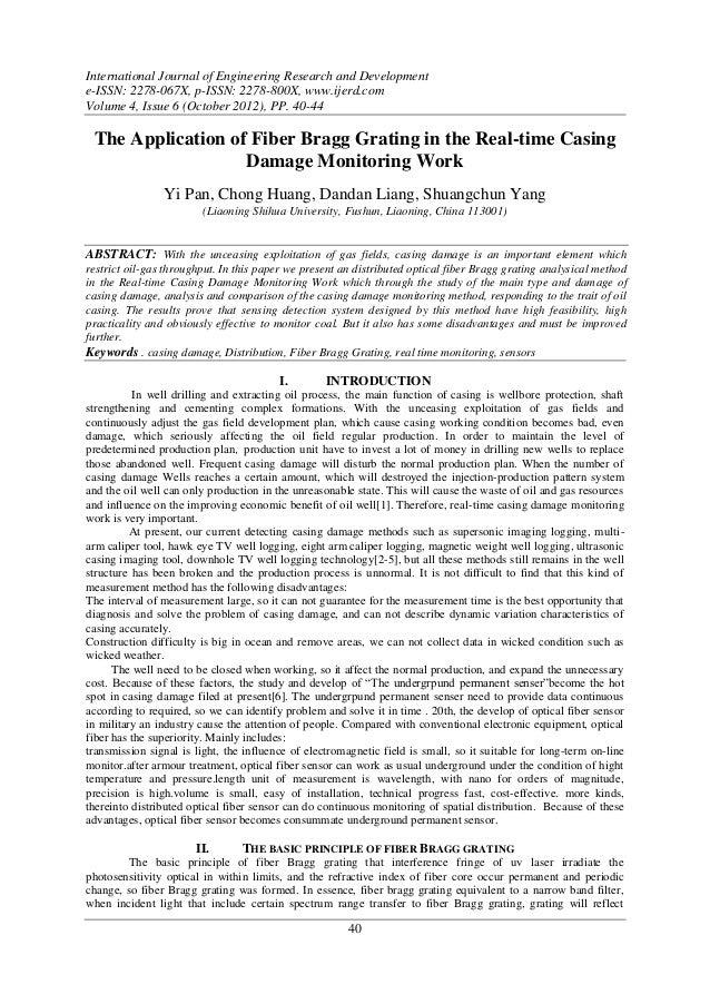 International Journal of Engineering Research and Developmente-ISSN: 2278-067X, p-ISSN: 2278-800X, www.ijerd.comVolume 4, ...