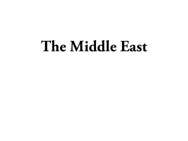 H12 ch 12_middle_east_2013