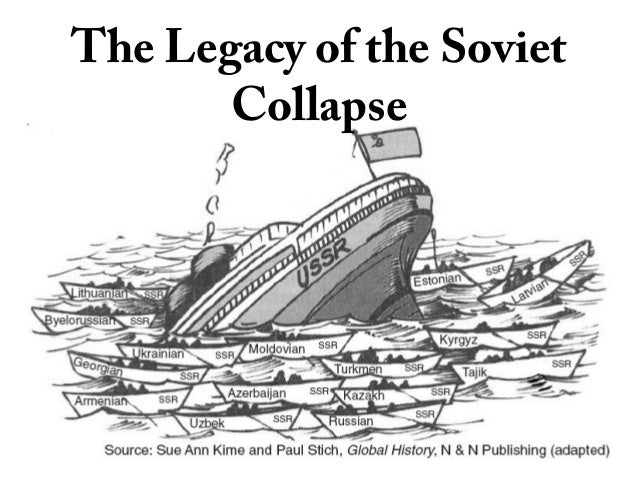 The Legacy of the SovietCollapse