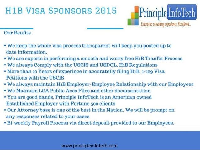 how to get an h1b visa sponsor
