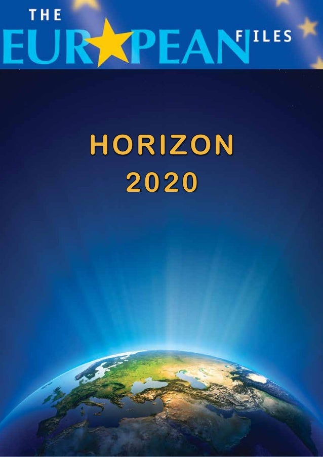 HORIZON 2020 research and innovation for growth , employment and sustainable development  September 2013 - n°29 - 10€
