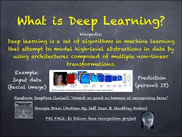 H2o Open Source Deep Learning Arno Candel 03 20 14