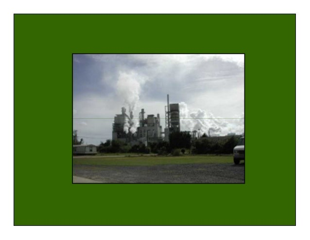 HYDROGEN SULFIDE SAFETY BY PAUL AYERS A COURSE FOR INTERNATIONAL PAPER EMPLOYEES