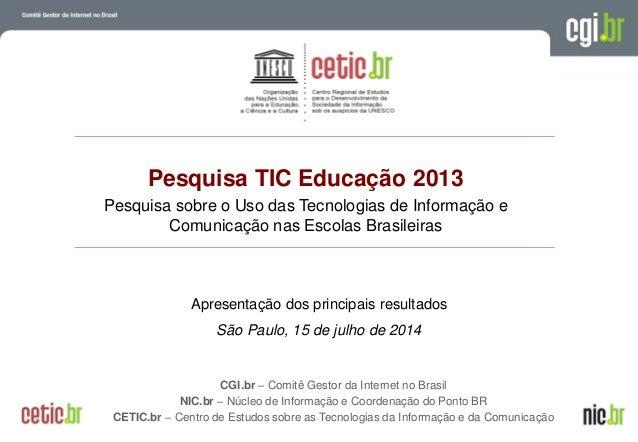 A evolução da Internet no Brasil  26 de março de 2009 – São Paulo  CGI.br – Comitê Gestor da Internet no Brasil  NIC.br – ...
