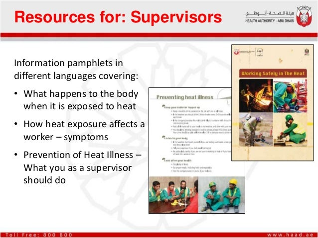How to Assess Heat Illness pictures