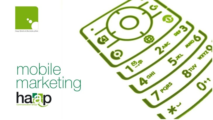 Haap Communication Group   E Marketing