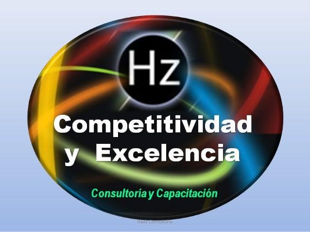 Haaz Consultoría