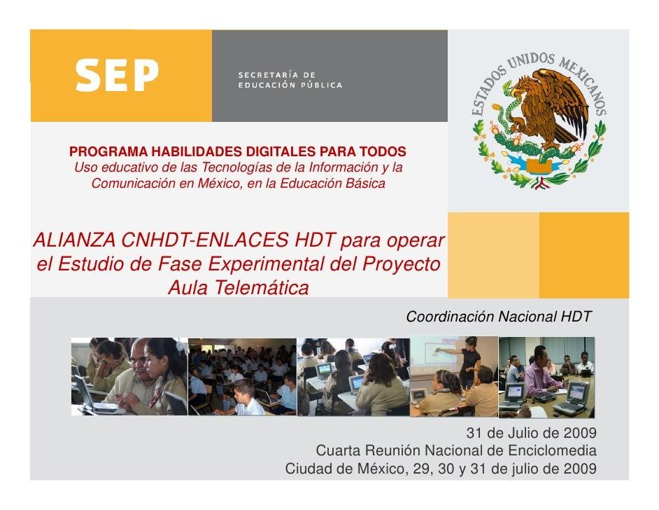 Habilidades Digitales Para Todos (Gobierno De México)