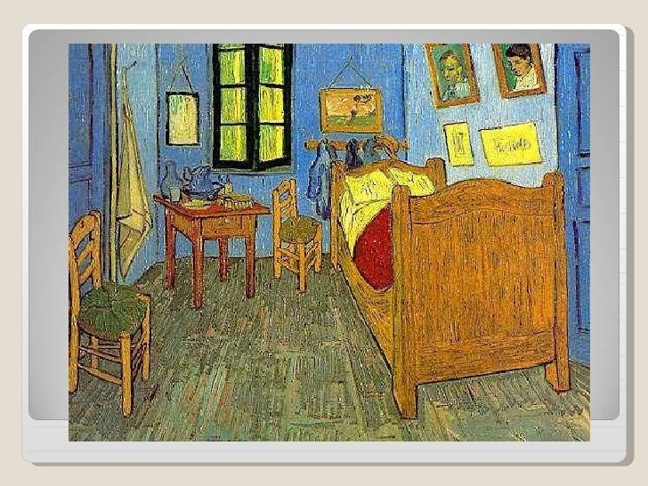 Habitaciu00f3n en Arlu00e9s Van Gogh