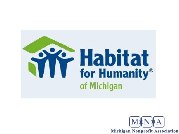 Habitat for Humanity and Social Media